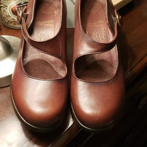 Dansko Mary Jane